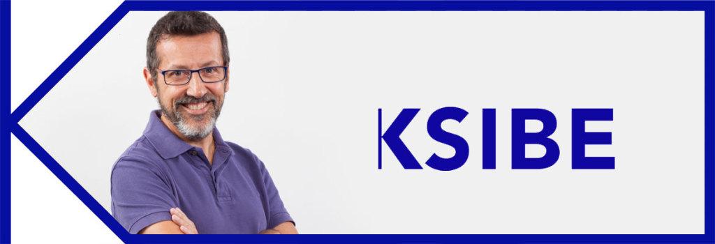 KSIBE, la evolución de una marca personal