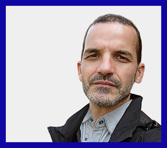 Jordi Blanco desarrollador web